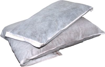 Absorbent Fibre Pillow